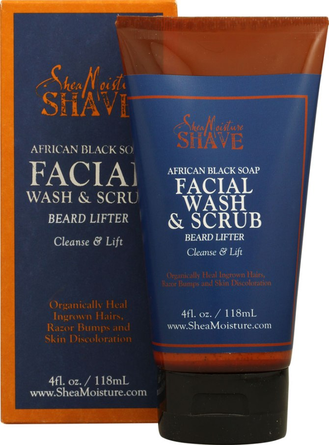 Shea-Moisture-African-Black-Soap-Facial-Wash-and-Scrub-764302250005